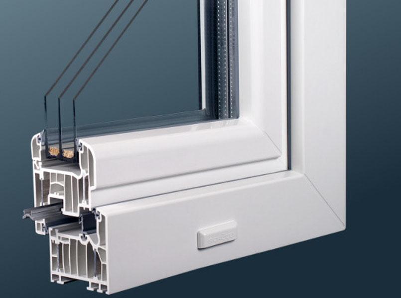 janelas pvc, consumo energético