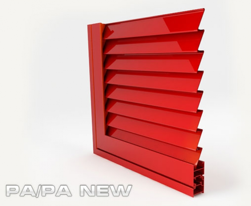 janelas de aluminios - pa -pa -new
